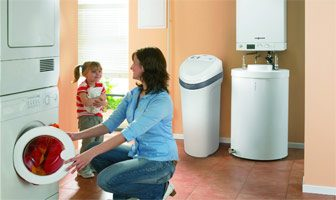 Optimální řešení pro menší domácnosti