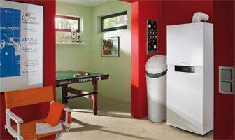 Produkt pro zákazníky s nejvyššími požadavky a pro větší domácnosti
