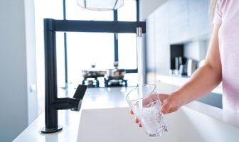 Ekologická alternativa k balené vodě