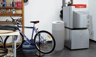 Perfektní spojení mechanického filtru a filtru, který zlepšuje chuť a vůni vody