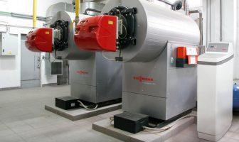Volba profesionálů pro kotelny od 500 do 1000kW